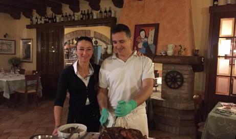 Cordialità e Buona Cucina